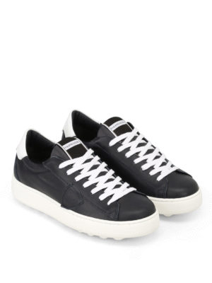 Philippe Model: trainers online - Madeleine dark blue sneakers