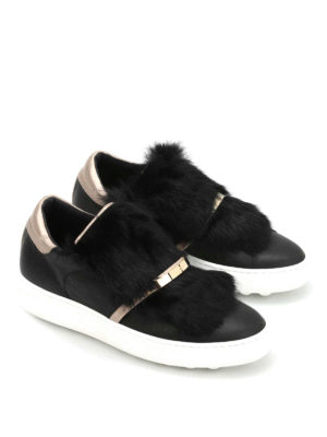 Philippe Model: trainers online - Night Bombay slip-ons