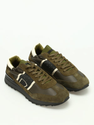 Philippe Model: trainers online - Toujours low top running shoes