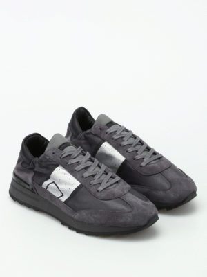 Philippe Model: trainers online - Toujours low top sneakers