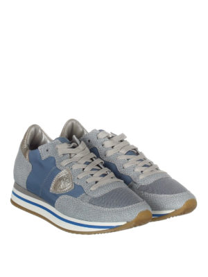 Philippe Model: trainers online - Tropez Higher sneakers
