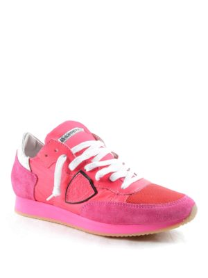 Philippe Model: trainers online - Tropez lightweight sneakers