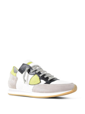 Philippe Model: trainers online - Tropez lightweight sneakers