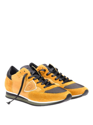 Philippe Model: trainers online - Tropez low top Mondial sneakers