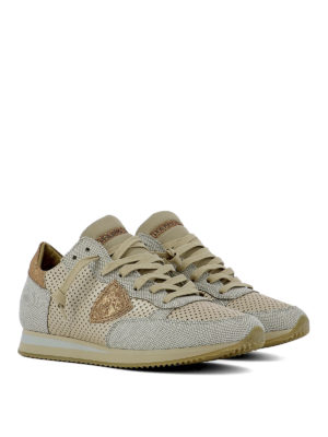 Philippe Model: trainers online - Tropez low top sneakers