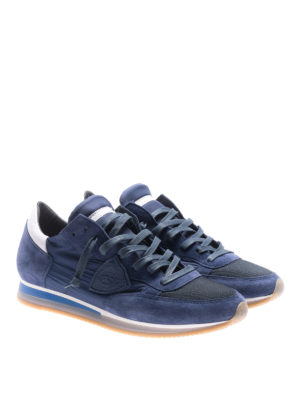 Philippe Model: trainers online - Tropez Mondial low top sneakers