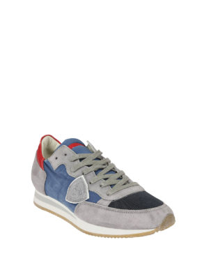 Philippe Model: trainers online - Tropez multicolour sneakers