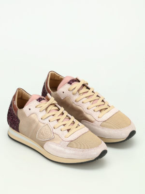 Philippe Model: trainers online - Tropez Sculpte low top sneakers
