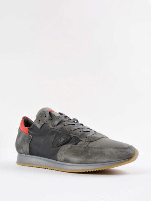 Philippe Model: trainers online - Tropez sneakers