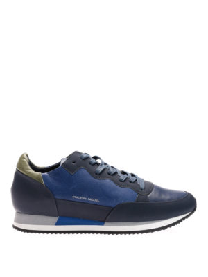 Philippe Model: trainers - Paradis sneakers