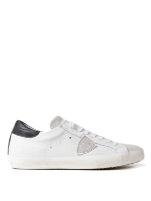 Philippe Model: trainers - Paris Classic low top sneakers