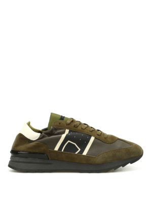 Philippe Model: trainers - Toujours low top running shoes