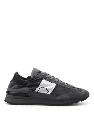 Philippe Model: trainers - Toujours low top sneakers
