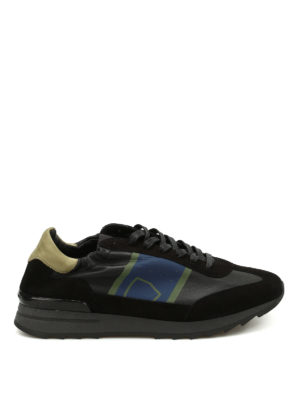 Philippe Model: trainers - Toujours sneakers