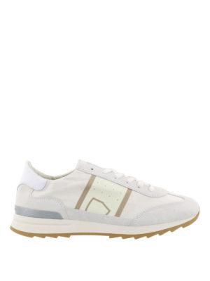 PHILIPPE MODEL: sneakers - Sneaker basse Toujours bianche