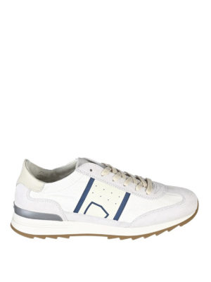 PHILIPPE MODEL: sneakers - Sneaker bianche Toujours
