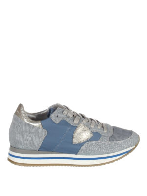 Philippe Model: trainers - Tropez Higher sneakers