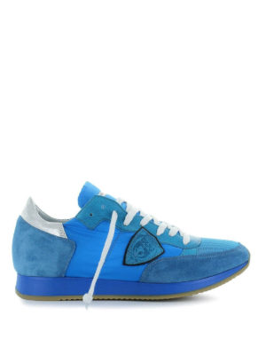 PHILIPPE MODEL: sneakers - Sneaker Tropez leggere