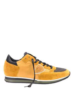 Philippe Model: trainers - Tropez low top Mondial sneakers