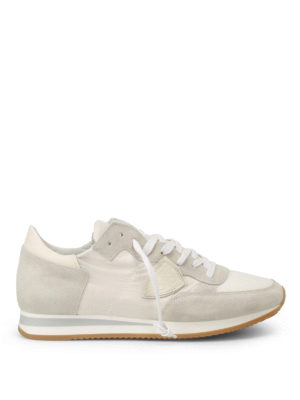 Philippe Model: trainers - Tropez Mondial sneakers