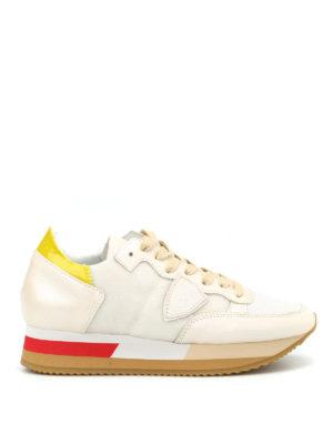 Philippe Model: trainers - Tropez Pretty sneakers