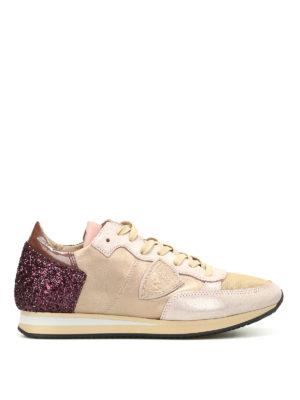Philippe Model: trainers - Tropez Sculpte low top sneakers