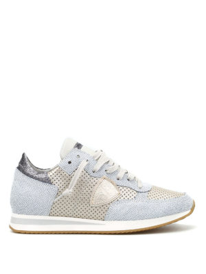 Philippe Model: trainers - Tropez Vip sneakers