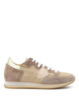 Philippe Model: trainers - Tropez World sneakers