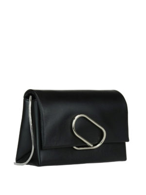 Phillip Lim: clutches online - Alix soft leather clutch