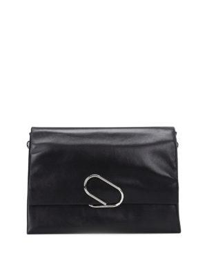 Phillip Lim: shoulder bags - Alix Oversized foldover satchel