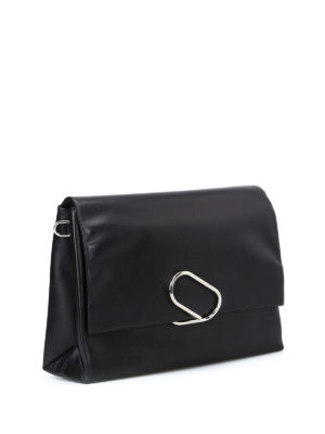 Phillip Lim: shoulder bags online - Alix Oversized foldover satchel