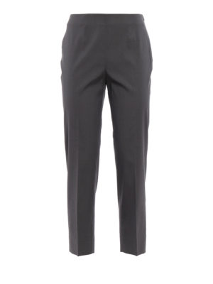 Piazza Sempione: casual trousers - Audrey trousers