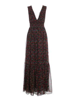 Pinko: maxi dresses - Cirillo dress