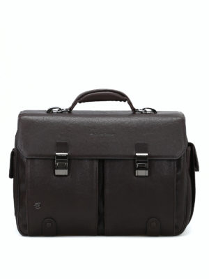 PIQUADRO: borse da ufficio - Cartella porta computer e iPad