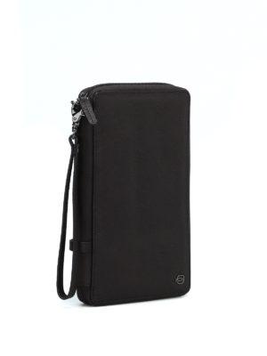PIQUADRO: portafogli online - Portadocumenti con portafoglio