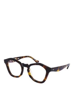 a033e9427259 PLATOY  Occhiali - Occhiali da vista Abby in acetato tartarugato