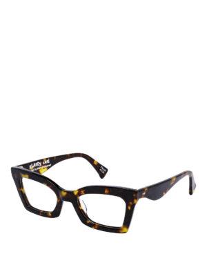 f385b0d15136 PLATOY  Occhiali - Occhiali da vista Cafe in acetato tartarugato. New  season. Platoy. Cafe tortoise acetate eyeglasses