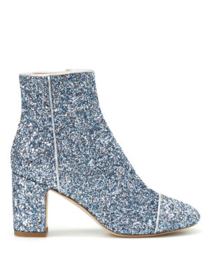 Polly Plume: ankle boots - Ally sparling ankle boots