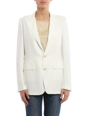 Polo Ralph Lauren: blazers online - Unstructured blazer