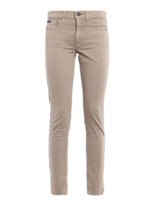 Polo Ralph Lauren: casual trousers - The Tompkins Skinny trousers