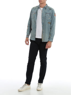Jeans Dondup in 43121 Parma for €50.00 for sale | Shpock