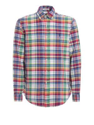POLO RALPH LAUREN: Hemden - Hemd - Bunt