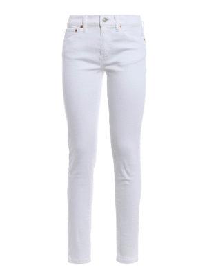 Polo Ralph Lauren: skinny jeans - Denim classic jeans