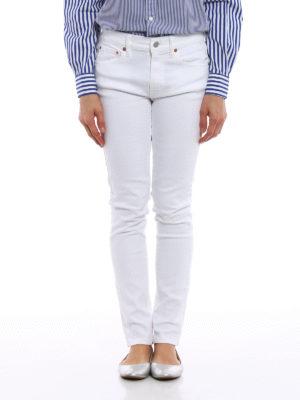 Polo Ralph Lauren: skinny jeans online - Denim classic jeans