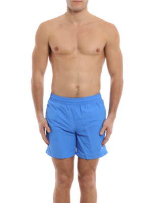 Polo Ralph Lauren: Swim shorts & swimming trunks online - Logo swim shorts