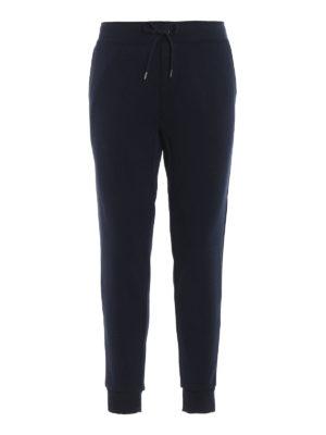 POLO RALPH LAUREN: pantaloni sport - Pantaloni da tuta Performance in cotone
