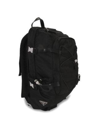 Prada: backpacks online - NYLON MOUNTAIN BACKPACK