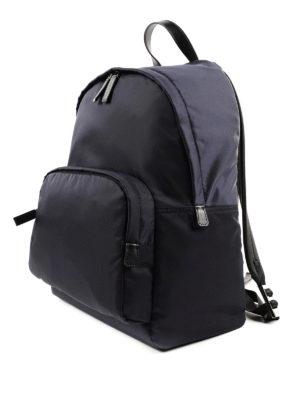 Prada: backpacks online - Sporty chic backpack