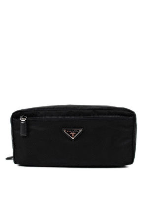 Prada: Cases & Covers - Fabric beauty case