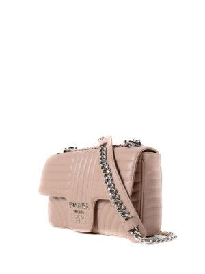 Prada: shoulder bags online - Diagramme shoulder bag